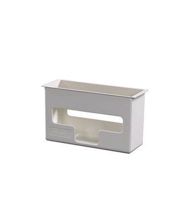 Harloff Glove Box Holder for Locking Sharps Box