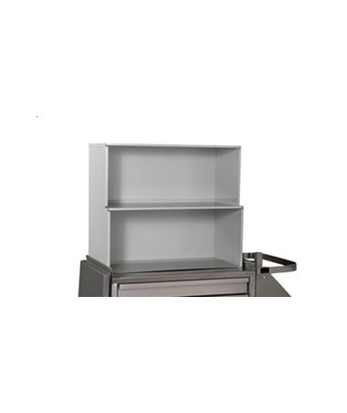 Top Compartment and Organizer for Cast Carts HAR602106