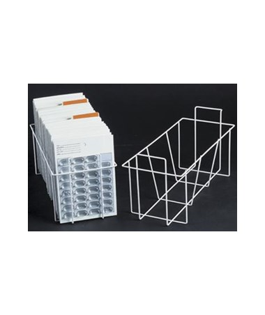 Harloff Exchange Basket for Punch Cards