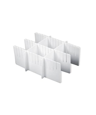 Drawer Divider Set for Mini Line Carts HAR680502