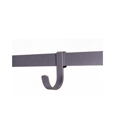 Harloff Rail Hook for MR-Conditional Carts