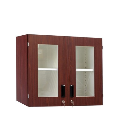 Medical Storage Casework Wall Mount Cabinet HARMSWCS3035-SD-XX-