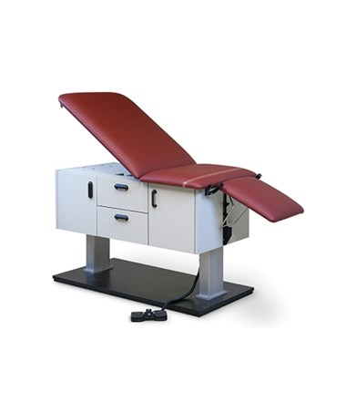Econo-Line™ Power Clinic Examination Table HAU4431-