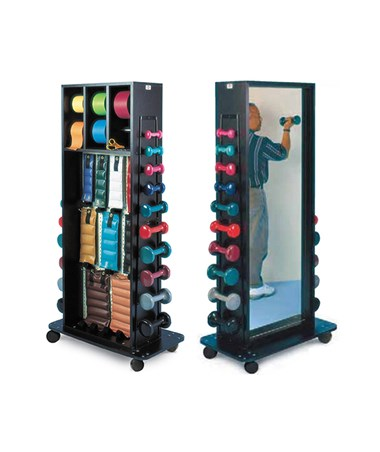 Multi-Purpose Combination Weight Rack HAU5560-