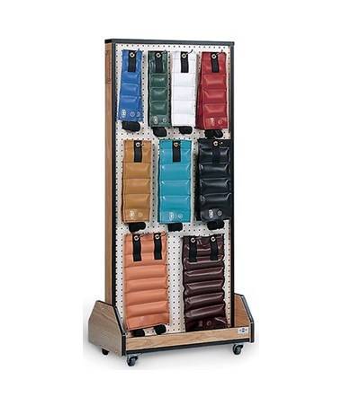 Mobile Weight Rack HAU5570-