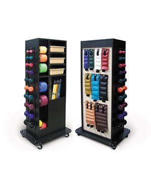 Compact Weight Rack HAU5592-