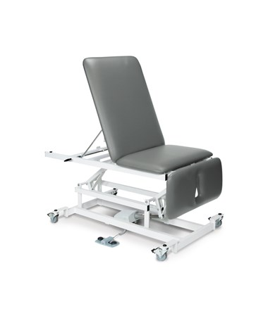 3-Section Hi-Lo Multi-Position Treatment Table HAU6053