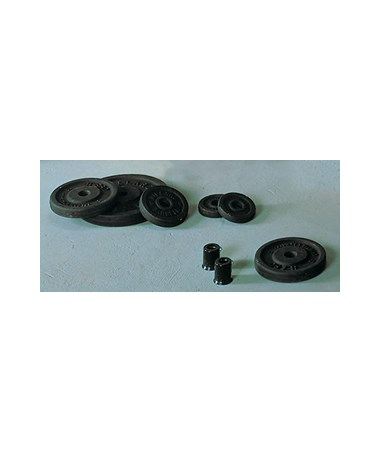 Work Conditioning Disc Weights, Set of 16 HAU8952