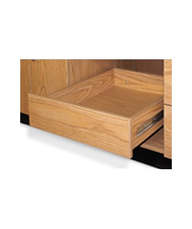 Modality Drawer for A9078 Cabinet Treatment Table HAUA964