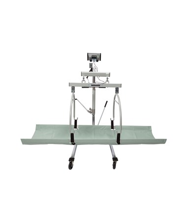Professional Digital In-Bed/Stretcher Scale HEA2000KL
