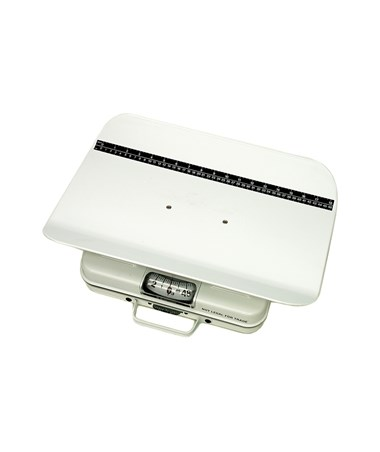 Health-o-meter Professional Portable Pediatric  Mechanical Scales HEA386S-01