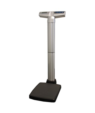 Professional Waist High Digital Scale HEA499KL-