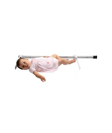 Wall-mounted Pediatric Measuring Rod