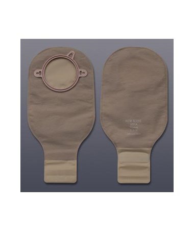 New Image Two-Piece Drainable Pouches HOL18002