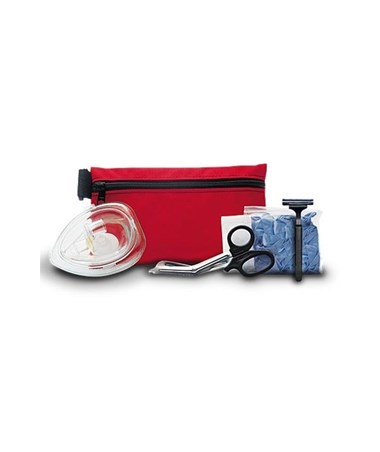 CPR/AED Rescue Kit HSMHSRK-10