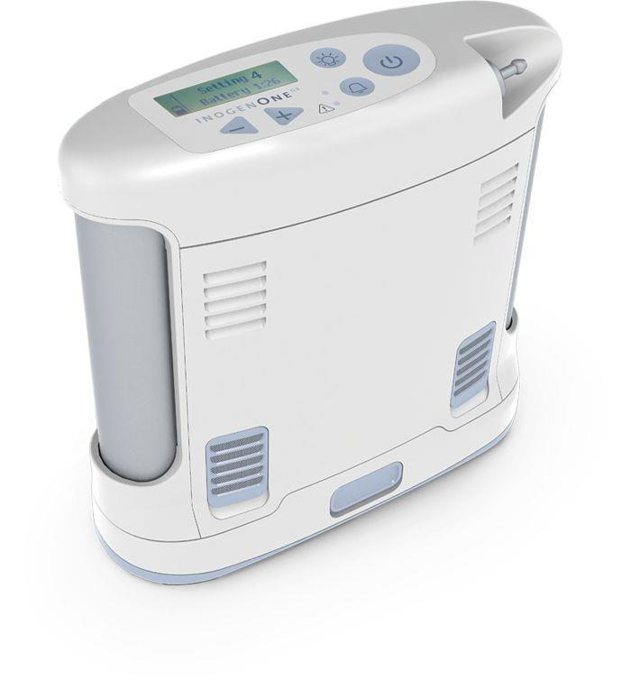 Inogen One G3 Portable Oxygen Concentrator INGIS-300