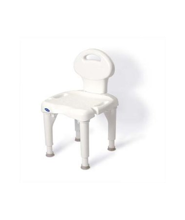 Invacare 9781-1 I-Fit Shower Chair