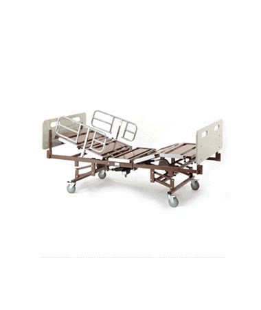 Full Electric Bariatric Bed - 750 lbs INVBARPKG750-1633