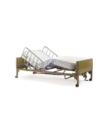 Semi Electric Home Care Bed Package INVBED10-1633