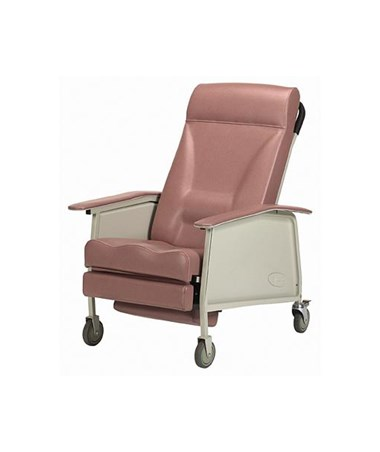 Invacare IH6065WD Rosewood 3 Position Recliner - Deluxe Wide