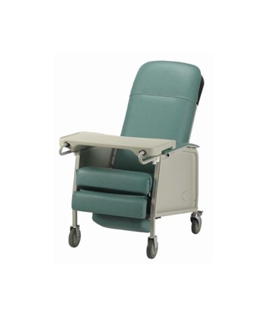 Invacare IH6074A Jade 3 Position Recliner - Basic