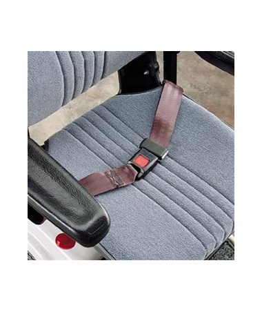 Seat Positioning Strap INVP715