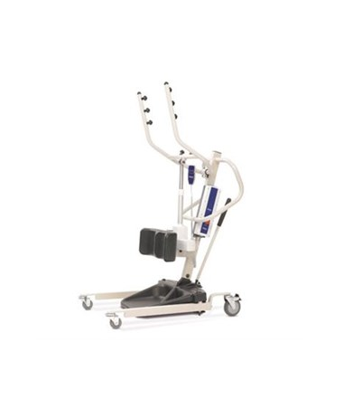 Reliant 350 Stand-Up Lift with Manual Base