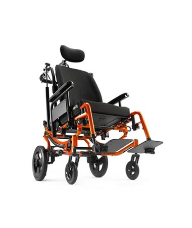 Invacare Solara 3G Tilt-in-Space Wheelchair INVSOLARA3G