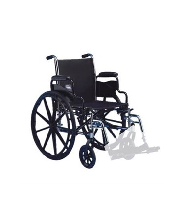 Invacare TRSX50FBP Invacare Tracer SX5 Wheelchair's