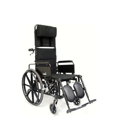 Ultra Light Weight Recliner KARKM5000F-