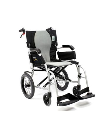 S-Ergo Flight Transport Wheelchair Copy KARS-2512F16S-TP
