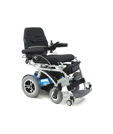 Power Stand Power Drive Wheelchair KARXO-202-