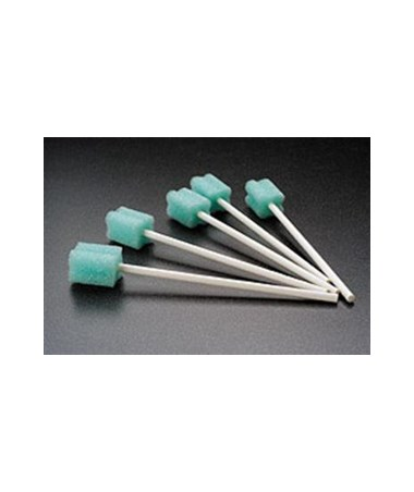 Ready Care Dentaswab Poly Plus Swabs KIM12257-