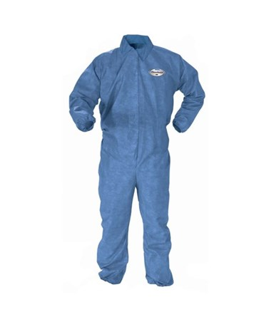 KleenGuard* A60 Protection Coveralls KIM45096-