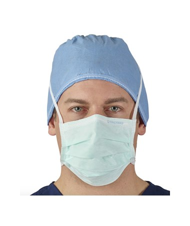 THE LITE ONE Surgical Mask KIM48100-