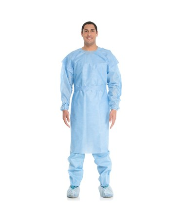 KC100 Isolation Gown KIM54410