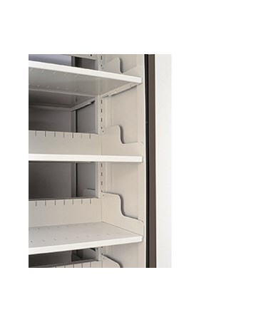 Slotted Shelf for ARC Rotary File Systems MAYARC2412SLF-