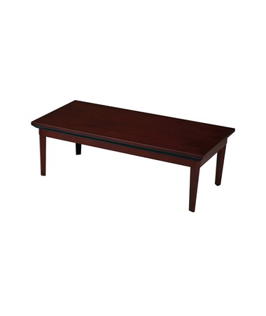 Corsica® Series Rectangular Waiting Area Table MAYCTR