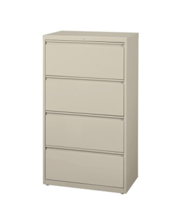 Lateral Files - 4 Drawer Unit MAYHLT304-