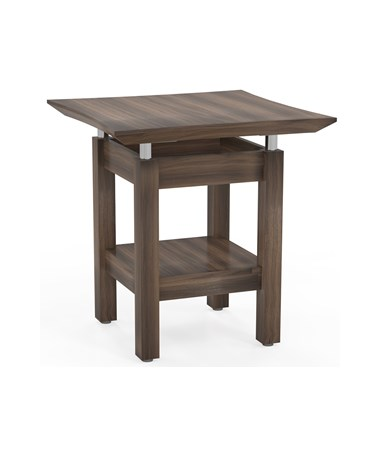 Sterling™ Series End Table MAYSTET
