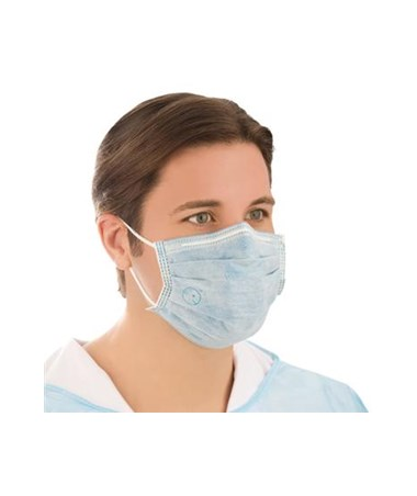 Curad BioMask Antiviral Isolation Mask