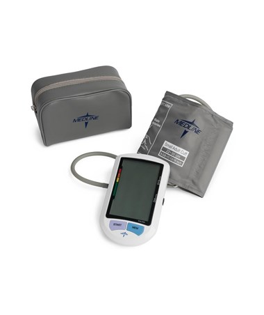 Medline Elite Automatic Digital Blood Pressure Monitor MDS3001-
