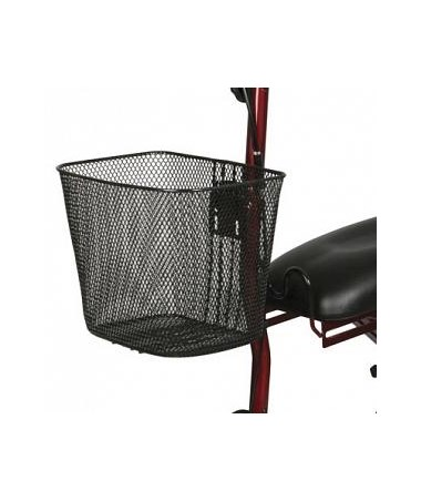 Basket for Weil Knee Walker MEDMDS86000BSK