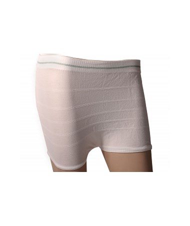 Medline Premium Knit Underpants.