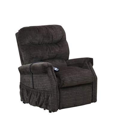 Economy Lift Chair - 3 Way Recline MED1193