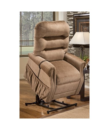 Luxury Standard Lift Chair - 2 Way Recline MED3055