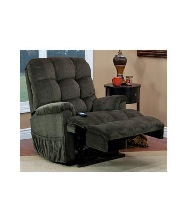 Reliance 5555 Full Sleeper Reclining Lift Chair MED5555. Item Thumb. Item  Thumb