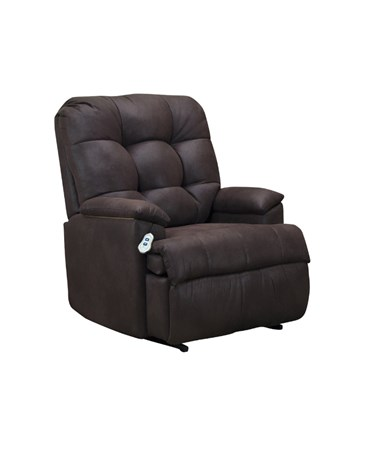 Wall Hugger Reclining Lift Chair With Fold Out Arms MED5600