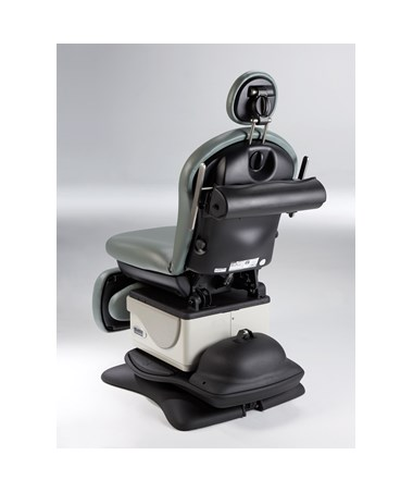 MID641-002- 641 Barrier-Free® Power Procedure Chair - Paper Roll Holder