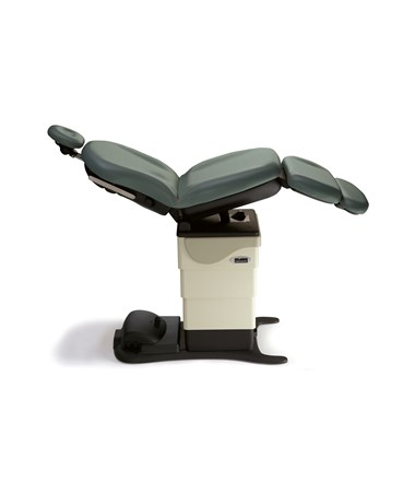 MID641-002- 641 Barrier-Free® Power Procedure Chair - Semi-Flower Position